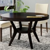Connor Transitional Dining Table by Latitude Run