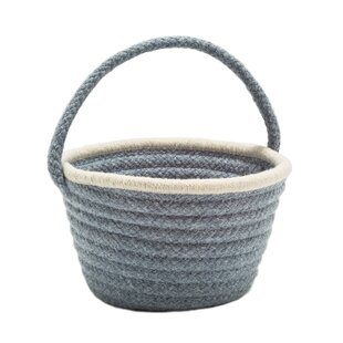 Lilah Fabric Basket