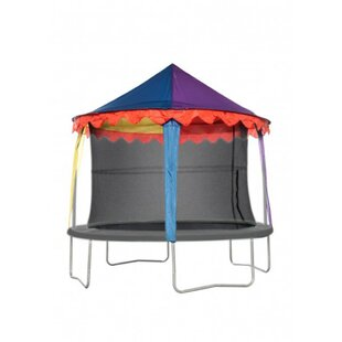 Circus 4.5m X 4.5m Tent Canopy By Freeport Park