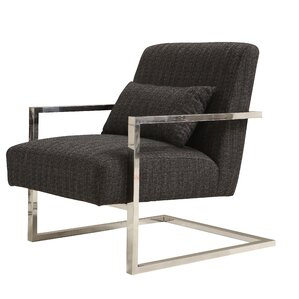 Ava Accent Armchair by Willa Arlo Interiors