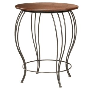 Bella Counter Height Pub Table by Stone C..