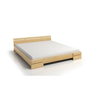 Acworth Bed Frame By 17 Stories