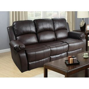 Beverly Fine Furniture Lucius Reclining S..