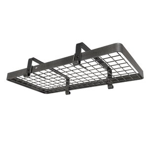 USA Handcrafted Low Ceiling Undermount Pot Rack By Enclume