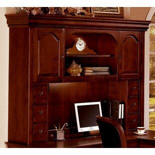 Knickerbocker 48 H x 67 W Desk Hutch by Darby Home Co