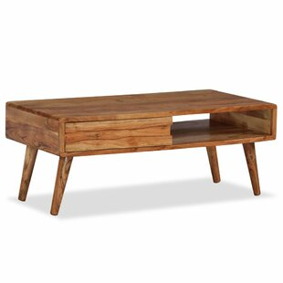 Oberon Coffee Table With Storage By Union Rustic