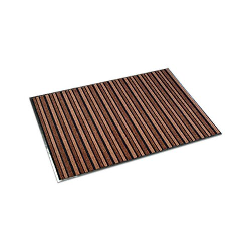 Roxy Doormat Symple Stuff Mat Size: Runner 200 x 1000 cm, Co