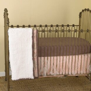 Compare Rutledge 3 Piece Crib Bedding Set ByHarriet Bee