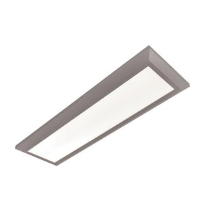 Latitude Run Lovato Flush Mount