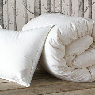 Celesta Luxe Heavyweight Down Comforter