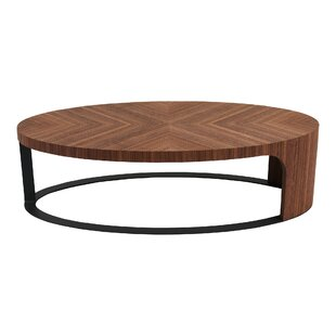Check Prices Cutting Coffee Table by Orren Ellis