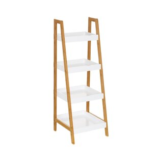 Derwin Ladder Bookcase By Brambly Cottage