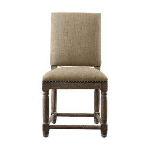 Laurel Foundry Modern Farmhouse Remy Side Chair (Set of 2)