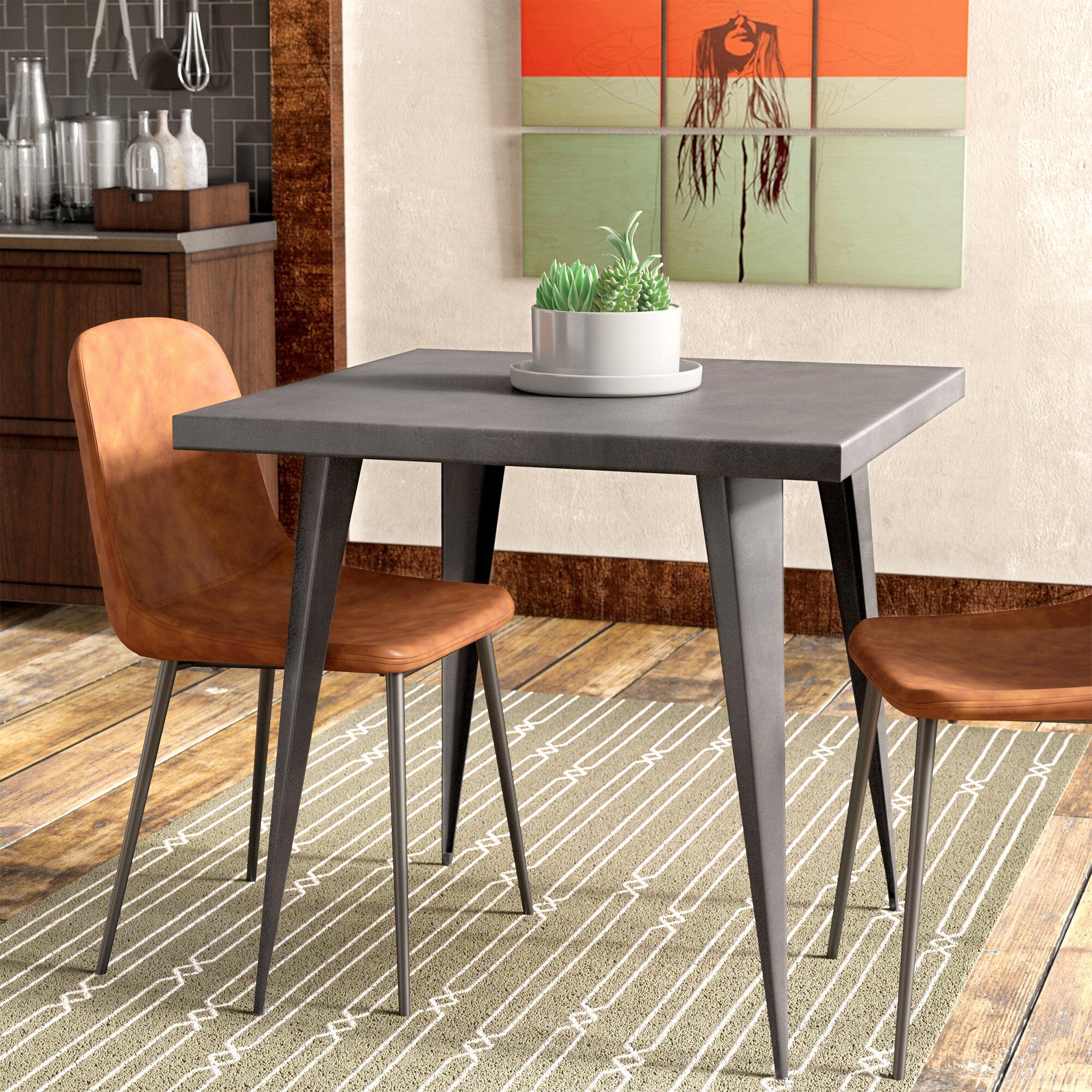 Trent Austin Design Marie 32 Dining Table Reviews Wayfair