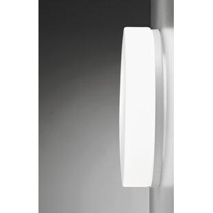 Ai Lati Drum 1-Light Flush Mount