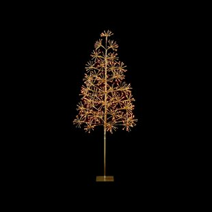 256 Starburst Lighted Trees & Lighted Branches By The Seasonal Aisle