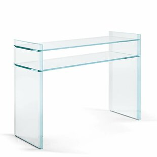 Bittinger Console Table By Wade Logan