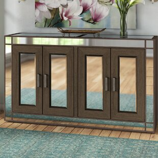 Charleena Sideboard Willa Arlo Interiors