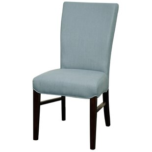 Breakwater Bay GinevraSide Chair (Set of 2)