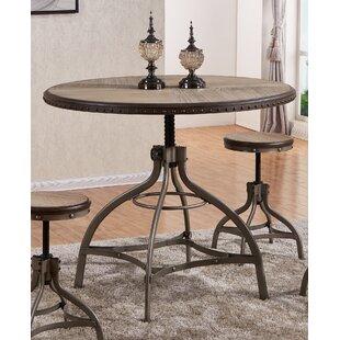 Adjustable Pub Table Best Quality Furniture