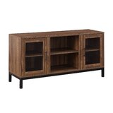 Fergerson TV Stand for TVs up to 58 by Latitude Run®