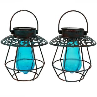 Jiminez LED Landscape Lighting Set (Set of 2) by Red Barrel Studio