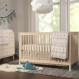 Desert Dreams 6 Piece Crib Bedding Set