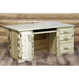 Abordale Computerr Desk by Loon Peak Sale