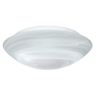 Affordable Nova 1-Light Outdoor Flush Mount By Besa Lighting