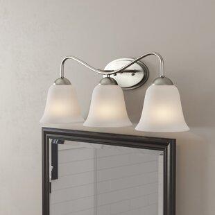 Follett 3-Light Vanity Light by Winston Porter