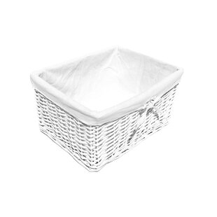 Review Rattan Basket