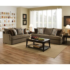 Seminole Configurable Living Room Set by Red..