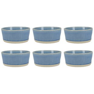 Curacao Cereal Bowl (Set Of 6) By Mikasa