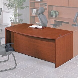 Red Barrel Studio Blairview Executive Desk