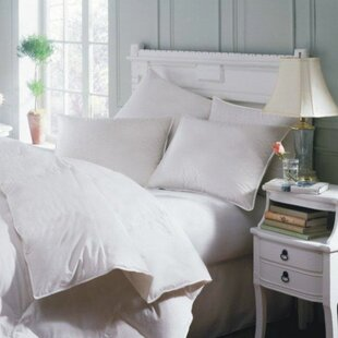 Downright ASTRA Firm Innofil Down Alternative Pillow