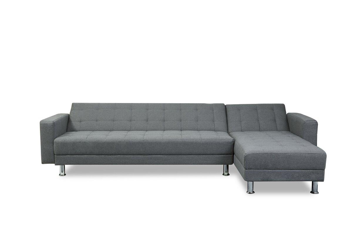 leader lifestyle ecksofa lukas mit bettfunktion. Black Bedroom Furniture Sets. Home Design Ideas