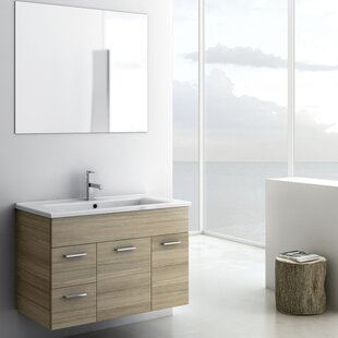 ACF Bathroom Vanities Loren 24