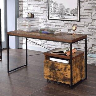 Union Rustic Kuiper Writing Desk
