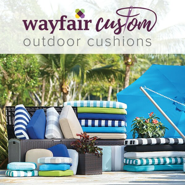 Wayfair Custom Outdoor Cushions Wayfair