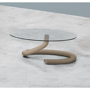 Alkire Coffee Table By Wade Logan