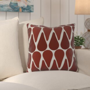 Golden Gate Outdoor Throw Pillow