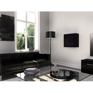 Martineau Multimedia Wall Mounted Cabinet By 17 Stories