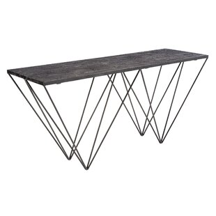 MIXT Ruffin Console Table By Sunpan Modern