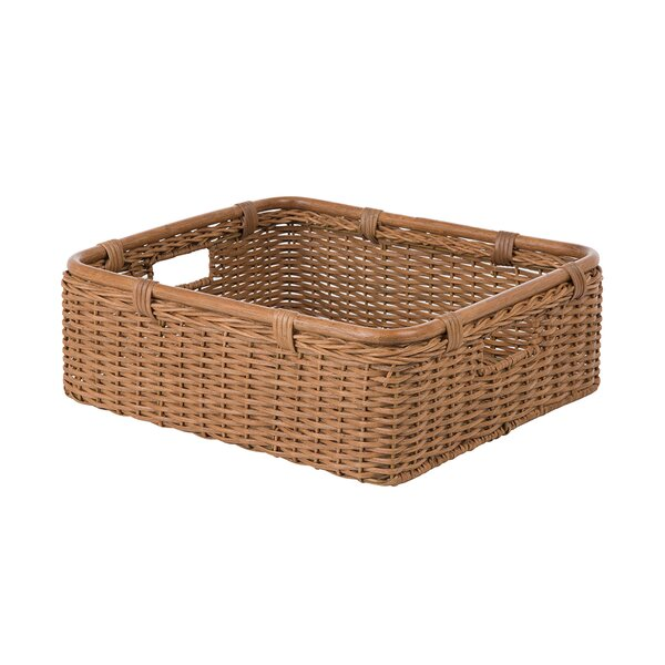 Storage Shelves With Baskets   Wayfair