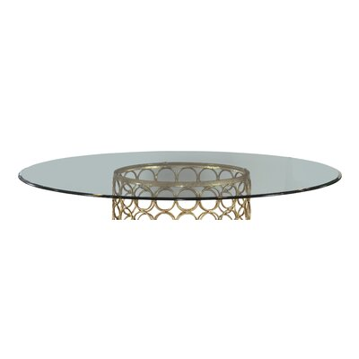 Amazing Carnaby Dining Table Top Bassett Mirror Home Interior And Landscaping Ymoonbapapsignezvosmurscom