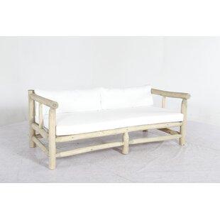 Pacanow Wooden Bench Image