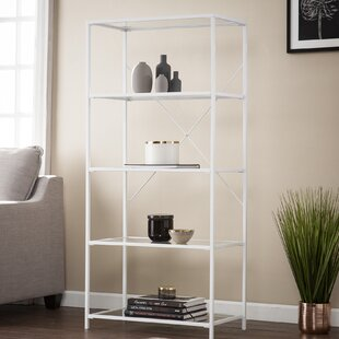 Archer 5-Tier Etagere Book..
