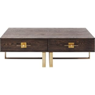 Osaka Coffee Table With Storage Space By KARE Design