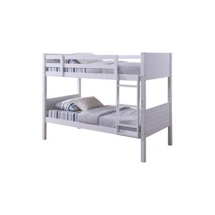 Moultrie Single Bunk Bed By Brambly Cottage