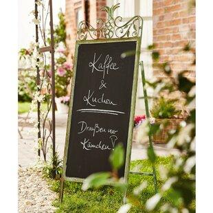 Eakin Garden Sign Image